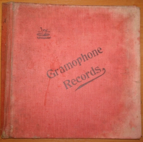 Album Gramophone Records (Альбом Gramophone Records) (Jurek)
