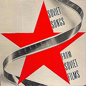 "Stinson set S-215 ""Soviet songs from Soviet films"" (Альбом Stinson S-215 ""Soviet songs from Soviet films"") (mgj)"