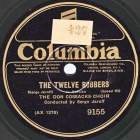 The Twelve Robbers, folk song (max)