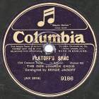 Platoff's Song, cossack song (max)