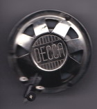 Звукосниматель Decca №3   граммофона  Decca, British made (Olegg)